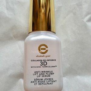 Other - Elizabeth Grant 3D Anti Wrinkle Lift & Lip Serum
